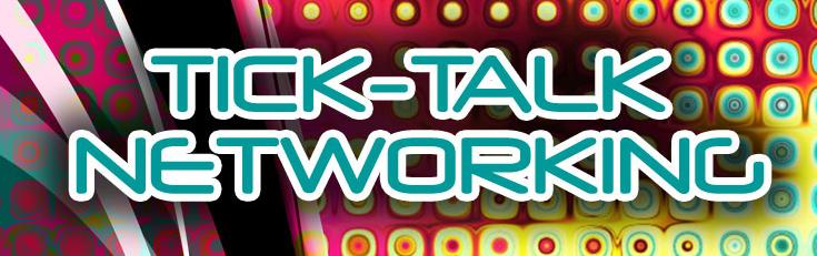 TICK-TALK logo